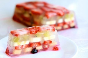 Caramelo de frutas